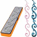 Fiskars Fuse Border design set intricate shape Scroll 0116