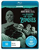 Hammer Horror: Plague Of The Zombies (Blu-ray/DVD) (2 Discs) Blu-Ray