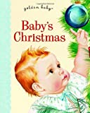Baby's Christmas (Golden Baby)