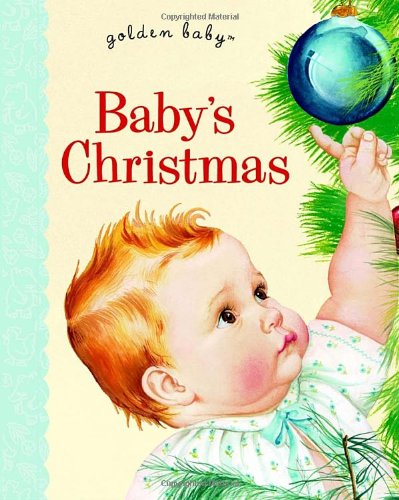 Baby's Christmas (Golden Baby) (Baby Books Canada compare prices)