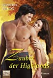 Zauber der Highlands: Roman (German Edition)