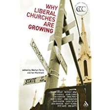 Why Liberal Churches are Growing (Contemporary Christian Culture)