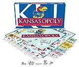 University of Kansas - Kansasopoly