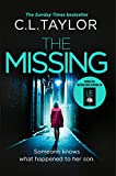 The Missing: A gripping psychological thriller.