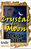 Vampire for Hire: Crystal Moon (Kindle Worlds Novella)