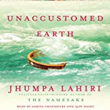 img - for Unaccustomed Earth: Stories book / textbook / text book
