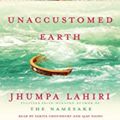 Unaccustomed Earth: Stories | [Jhumpa Lahiri]