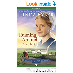 Running Around (and Such) (Lizzie Searches for Love, 1)