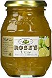 Roses Lime marmalade 454g (Pack of 2)