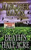 img - for Deaths Half Acre by Maron, Margaret [Grand Central Publishing,2009] (Mass Market Paperback) Reprint Edition book / textbook / text book