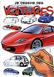 echange, troc Pau Rodriguez - Je dessine des voitures