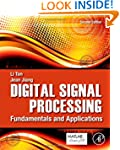 Digital Signal Processing: Fundamenta...