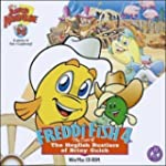 Freddi Fish 4 Case of the Hogfish Rus...
