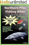 Northern Pike Fishing Bible