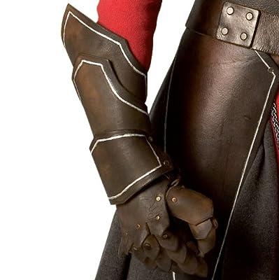 Armor Venue - Dark Elven Leather Armour Package