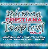 M�sica Cristiana Tropical Vol 2 CD