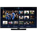 Samsung 48H5500 48-inch Widescreen Full HD 1080p Smart LED TV with Wi-Fi Direct and Freeview HD (discontinued by manufacturer)