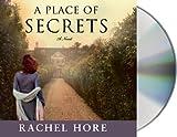 Rachel Hore A Place of Secrets