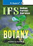 This comprehensive book is useful for IFS Main Examination (Botany) Exam for the purpose of Study and practice of questions based on the latest pattern of the examination. This book included Study Material and Previous Paper (Solved). Detaile...