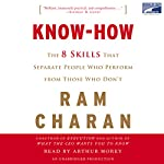 Know-How | Ram Charan
