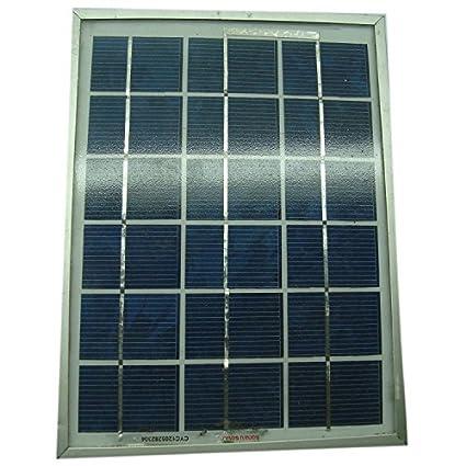 Toshan-3W-Solar-Panel