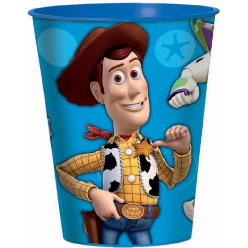 Toy Story 16oz Cups