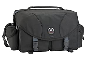Tamrac Pro 12 Bag for Camera/Camcorder - Black