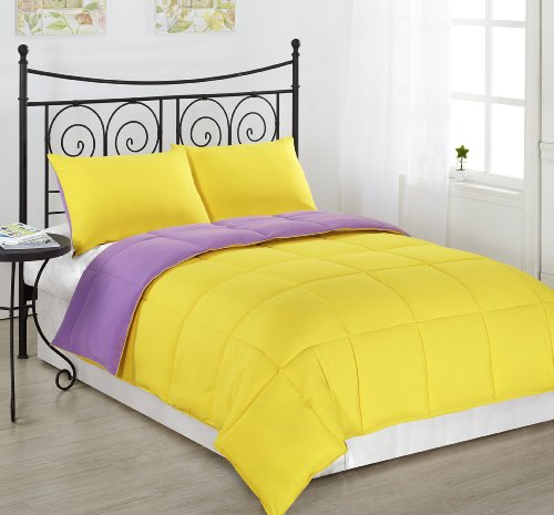 Bedding Set With Curtains 3891 front