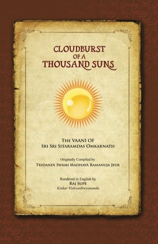 Cloudburst of a Thousand Suns PDF