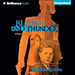Blood and Thunder: Nathan Heller, Book 7 (       UNABRIDGED) by Max Allan Collins Narrated by Dan John Miller