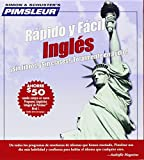 Rapido y Facil Ingles (English For Spanish Speakers) (Quick & Simple) (Spanish Edition)