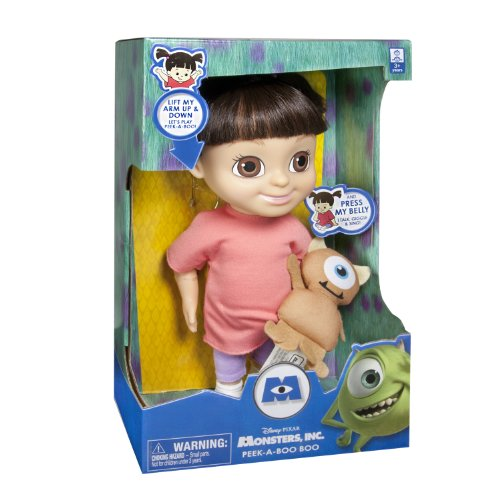Boo Doll Boo Doll Toys Games