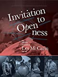 img - for Invitation To Openness: The Jazz & Soul Photography Of Les McCann 1960-1980 book / textbook / text book