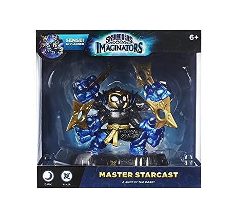 Skylanders Imaginators: Sensei - Starcast