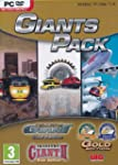 Giants Pack - Traffic Giant Gold Plus...