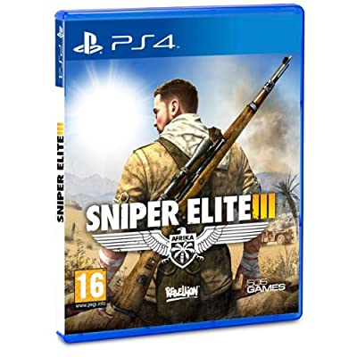 Sniper Elite 3 by 505 Games