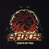 Death By Fire -LIMITED DIGIPAK (ENHANCED CD) INCL. PATCH-
