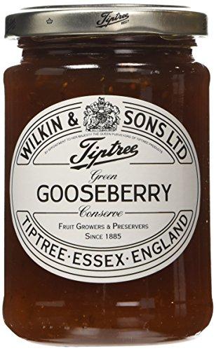 TIPTREE-Stachelbeer-Konfitre-GOOSEBERRY-340g-Wilkin-SONS