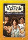Wizards of Waverly Place: Wizards vs. Vampires