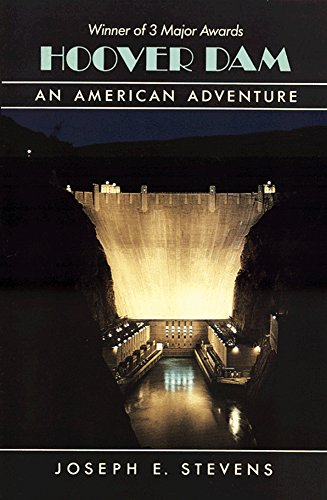 Hoover Dam: An American Adventure (Building Hoover Dam compare prices)