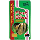 Hikari First Bites Semi-Floating Fry Food for Pets, 0.35-Ounce