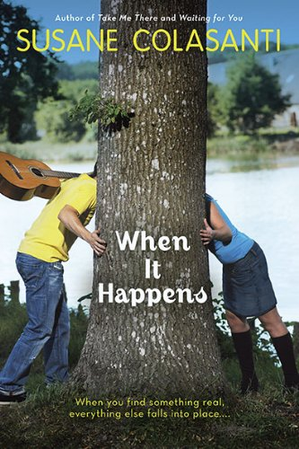 Cover of When It Happens