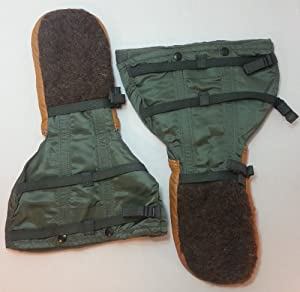 U.S. Military Arctic Mitts