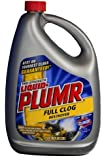 Liquid-Plumr 00228 Professional Strength Drain Opener, 80 fl oz Bottle