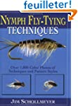 Nymph Fly-Tying Techniques: Over 1,00...