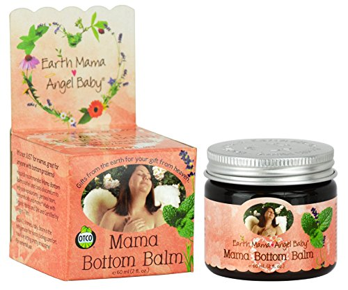 Earth-Mama-Angel-Baby-Angel-Baby-Bottom-Balm-2-Ounce-Jars