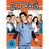"""Scrubs: Die Anf�nger - Die komplette sechste Staffel (4 DVDs)von """"Zach Braff"""""""
