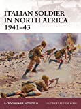 Italian soldier in North Africa 1941-43 (Warrior)