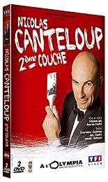 Canteloup, Nicolas - Deuxième Couche - Edition Simple