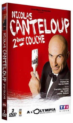 Canteloup, Nicolas - Deuxième couche
